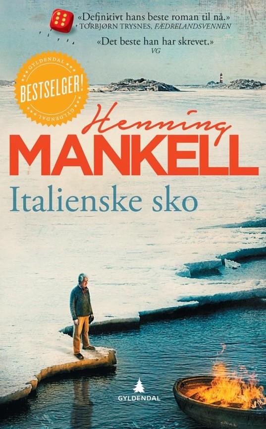 b4569ba2fe85 bok Henning » Italienske Mankell sko E 9788205414709 Bokklubben xZ5BpIq8