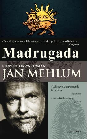 Madrugada - Jan Mehlum