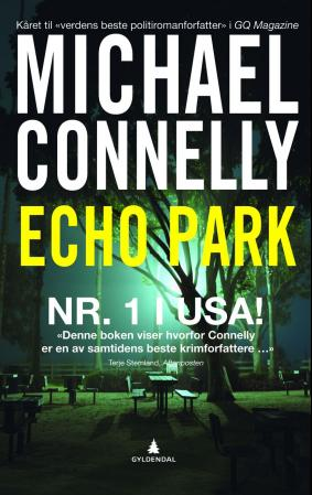 Echo park - Michael Connelly