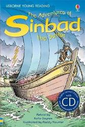 Adventures of Sinbad the Sailor - Katie Daynes Katie Daynes Paddy Mounter