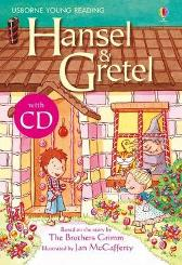 Hansel and Gretel - Katie Daynes Katie Daynes Jan Mccafferty