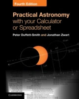 Practical Astronomy with your Calculator or Spreadsheet - Duffett-Smith/Zwart