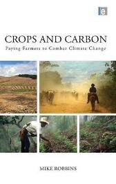 Crops and Carbon - Mike Robbins