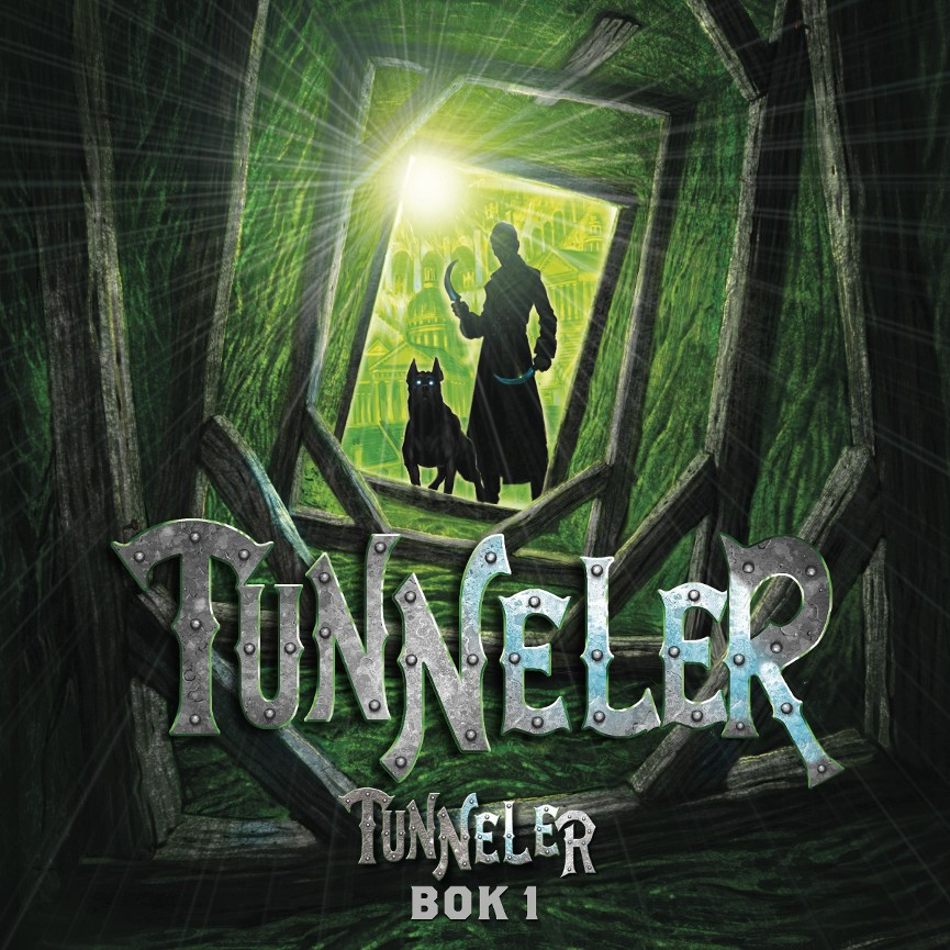 Tunneler - Rod Gordon Brian Williams Espen Sandvik Elisabet W. Middelthon