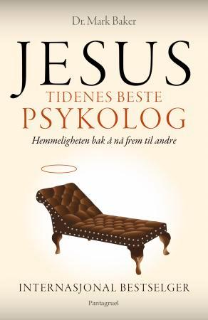 Jesus - Mark W. Baker