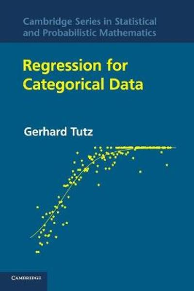 Regression for Categorical Data - Gerhard Tutz