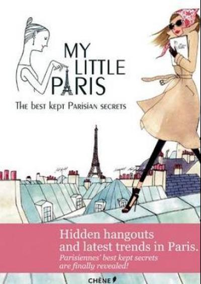 My little Paris - Fany Pechiodat