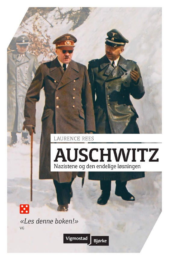 Auschwitz - Laurence Rees