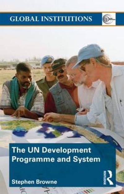 United Nations Development Programme and System (UNDP) - Stephen Browne
