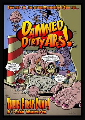 Damned Dirty Apes - Whitlock Clan