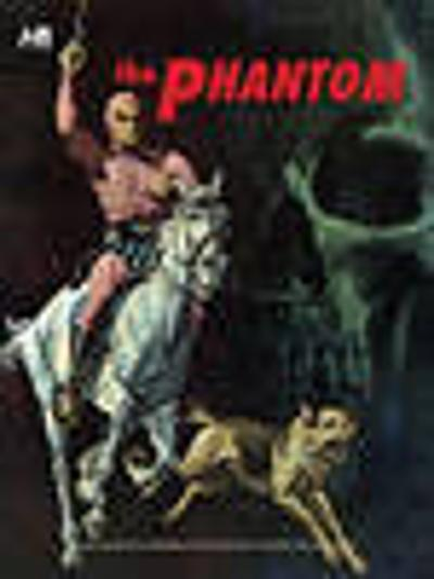 The Phantom the Complete Series - Bill Harris