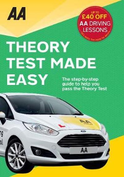 Theory Test Made Easy - AA Publishing