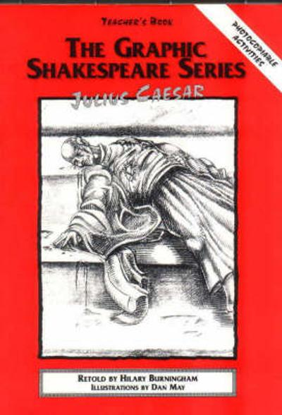 Julius Caesar Teacher's Book - William Shakespeare