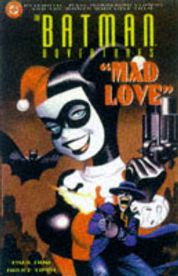 The Batman Adventures - Paul Dini