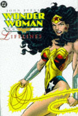 Wonder Woman - John Byrne