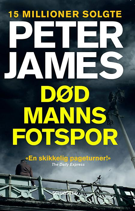 Død manns fotspor - Peter James