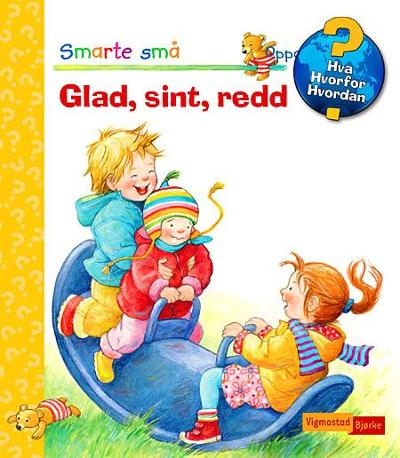 Glad, sint, redd - Doris Rübel