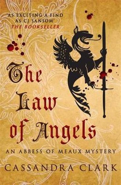 The Law of Angels - Cassandra Clark