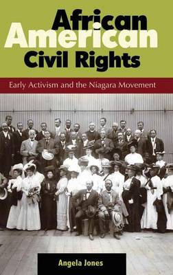 African American Civil Rights - Angela Jones
