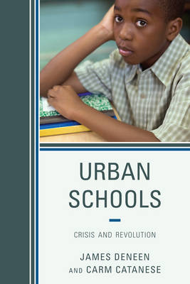 Urban Schools - James Deneen