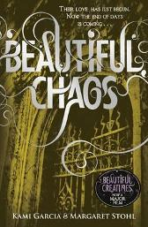 Beautiful chaos - Kami Garcia Margaret Stohl