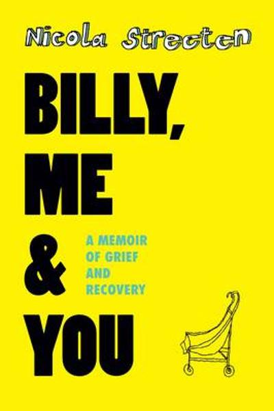 Billy, Me & You - Nicola Streeten