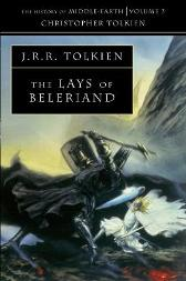 The lays of Beleriand - John Ronald Reuel Tolkien Christopher Tolkien