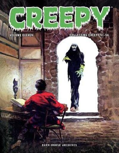 Creepy Archives Volume 11 - Various