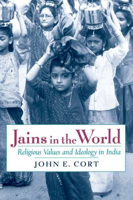 Jains in the World - John E. Cort