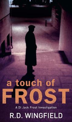 A touch of frost - R.D. Wingfield