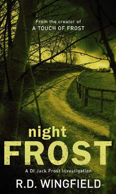 Night frost - R.D. Wingfield