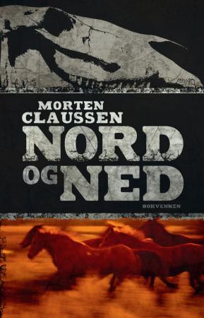 Nord og ned - Morten Claussen