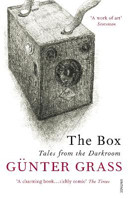 The Box - Gunter Grass