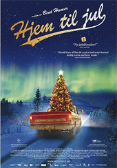 DVD Hjem til jul -