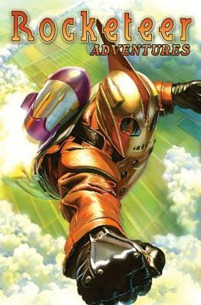 Rocketeer Adventures Volume 1 - Mike Allred