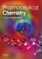 Pharmaceutical Chemistry E-Book - David G. Watson