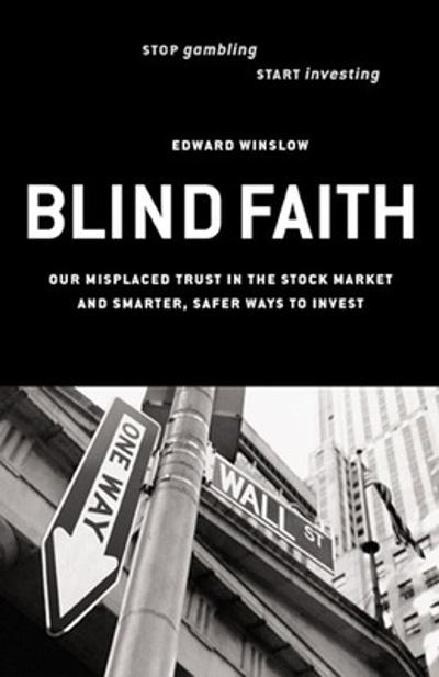 BLIND FAITH - OUR MISPLACED TR - WINSLOW