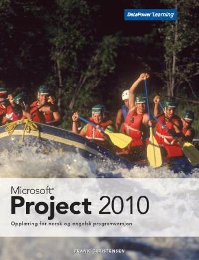 Microsoft Project 2010 - Frank Christensen