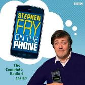 Stephen Fry On The Phone  The Complete Radio 4 Series - Stephen Fry