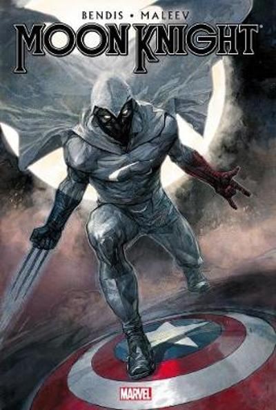 Moon Knight By Brian Michael Bendis & Alex Maleev Volume 1 - Brian Michael Bendis