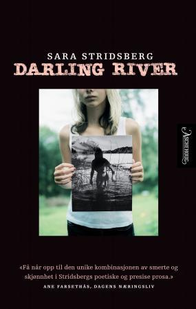 Darling river - Sara Stridsberg