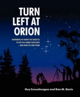 Turn Left at Orion - Consolmagno/Davis