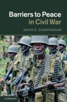 Barriers to Peace in Civil War - Cunningham