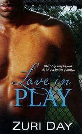 Love In Play - Zuri Day