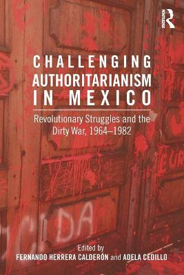 Challenging Authoritarianism in Mexico - Adela Cedillo