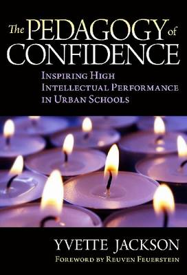 The Pedagogy of Confidence - Yvette Jackson