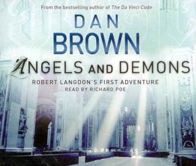 Angels and Demons Audio - Dan Brown