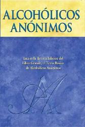 Alcoholicos anonimos - Hazelden Publishing