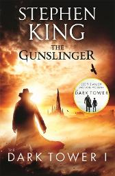 The dark tower series I - Stephen King