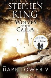 The dark tower V - Stephen King